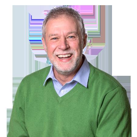 Hans-Peter Kröpelin