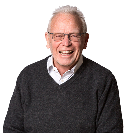 Reinhard Breuel